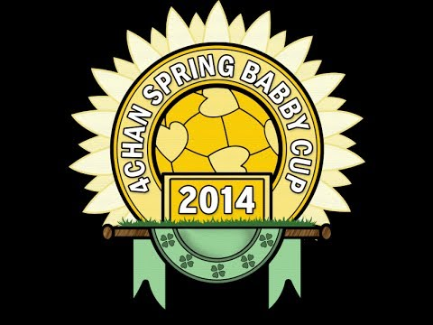 2014 Spring Babby Cup Day 4 Group G - /tg/ vs /ck/