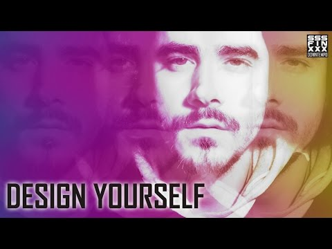 Sssfinxxx -  Design yourself (full trip hop album mix)