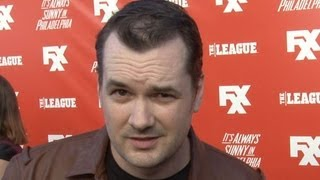 Jim Jefferies Talks Season 2 of FX