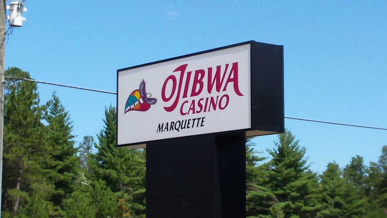 Ojibwa casino resort motel casino slot playtech