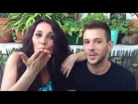 """Amalia Hornero y Ventura Rodríguez os invitan a ver """"Selfie"""""""