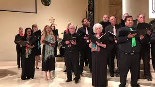 Freedom Is Coming ~ Poway Community Choir