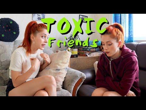 Видове ТОКСИЧНИ приятели
