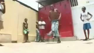 Andamento dombolo ( Dj Mike Feat Dj Nays ) kuduro