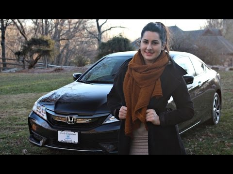2016 Honda Accord Lx S Coupe Review Herb Chambers Of Seekonk