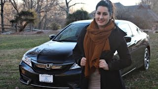 2016 Honda Accord LX-S Coupe Review | Herb Chambers Honda of Seekonk