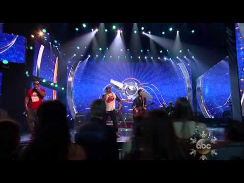 American Music Awards 2013 - Florida Georgia Line Ft. Nelly - Cruise & Ride Wit Me