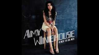 Amy Winehouse Back to Black Full Album (Singers Albums)