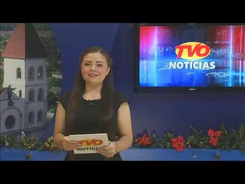 TVO NOTICIAS SEGUNDA EMISIÓN 04 DE DICIEMBRE DE 2019