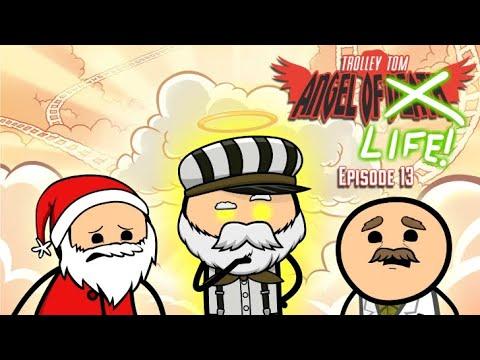 Trolley Tom: Angel of Death - Episode 13