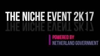 buft niche event 2017    fashion show promo