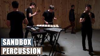 Haiku 2, by Andy Akiho | Sandbox Percussion