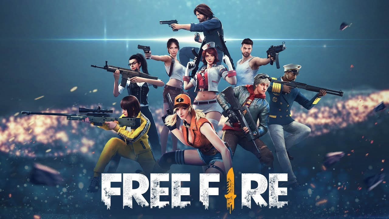 Why are people still playing Garena Free Fire? | Pocket Gamer.biz | PGbiz