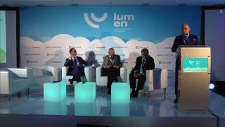 II Konferencja Liderów Zarządzania Uczelnią LUMEN 2016