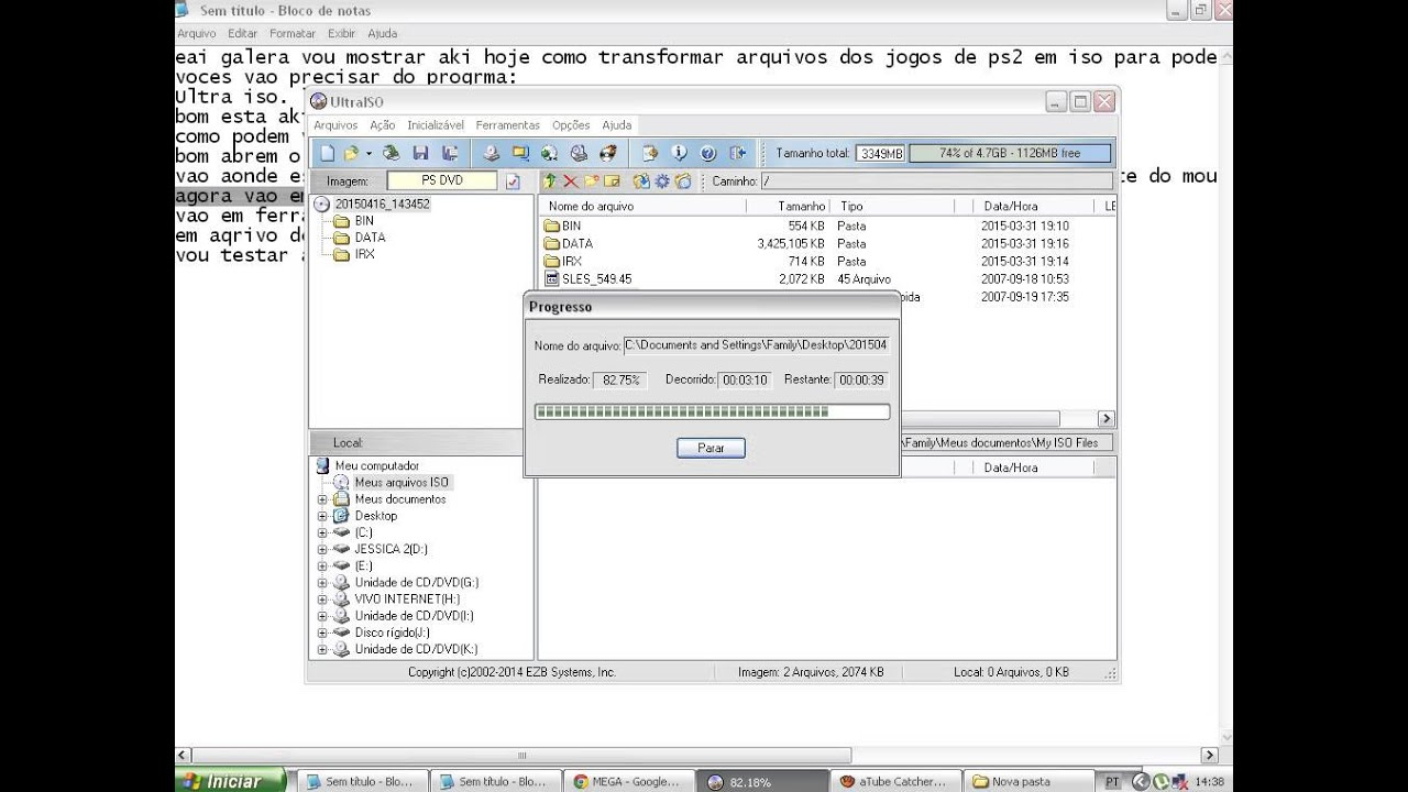 Programa Para Converter Arquivo Winrar Para Iso