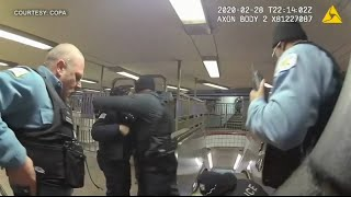 Chicago police shooting | New videos show officer shoot unarmed man at CTA Red Line station