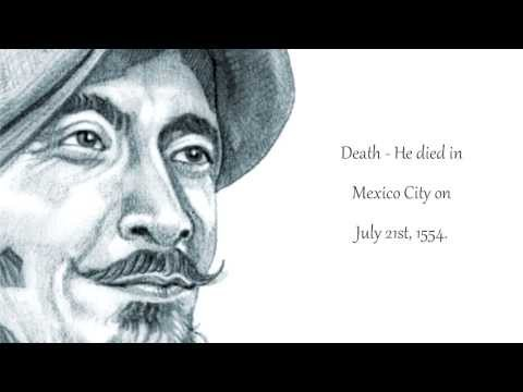 The life and expeditions of francisco vasquez de coronado