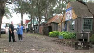 Friends of Australiana Pioneer Village Pt 01