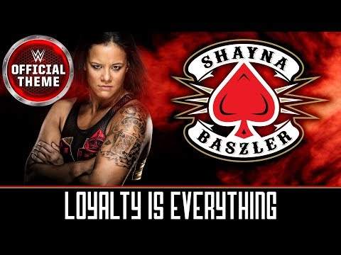 Shayna Baszler - Loyalty Is Everything (Entrance Theme)