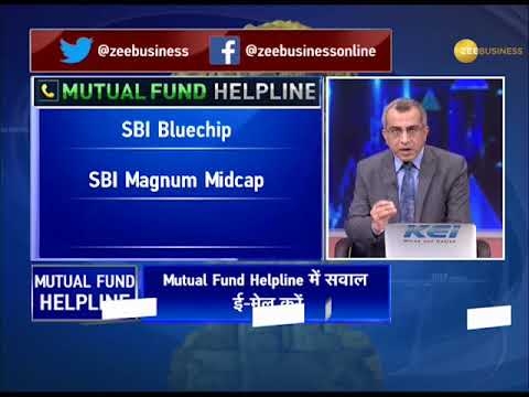 Mutual Fund Helpline: Experts answer mutual funds related qu