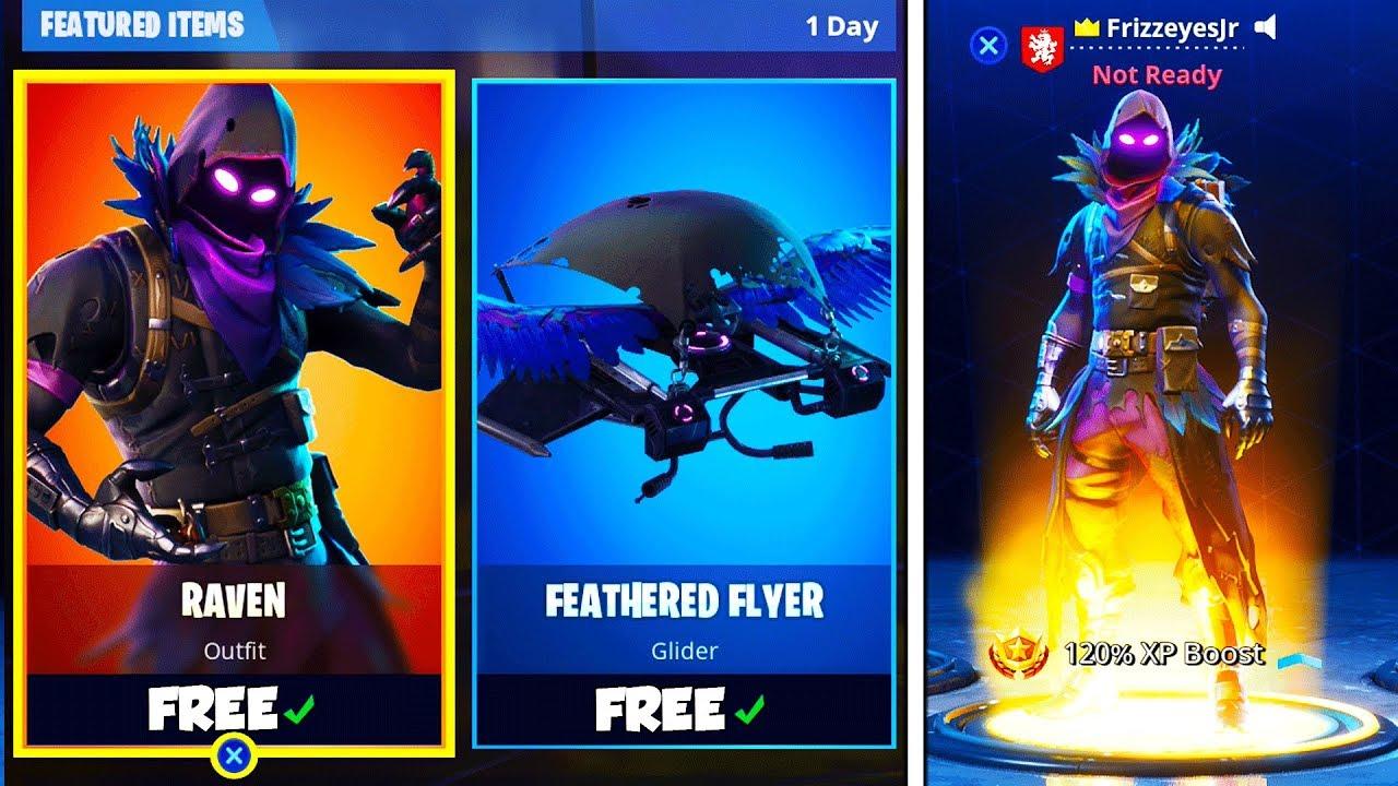 New Raven