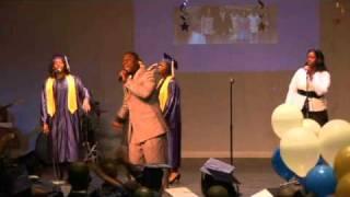 I Love U Lord - Jonathan Laurince & TW. Feat. Daphne Zizi.avi