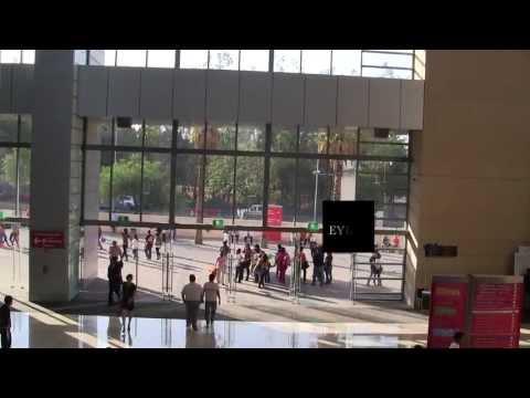 Zona Maco Art Fair Mexico City