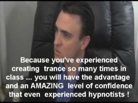 New Jersey Hypnosis Training - What You Can Expect To Learn