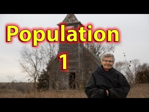 This Is the Only Town in the U.S. With a Population of One
