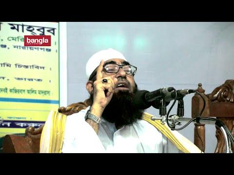 Bangla Waz 2017 Bangla Mahfil Part 2 by Shah Oliullah | Free Bangla Waz | Islamic Waz