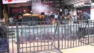 Indonesian Music Society - Bali - EMONI