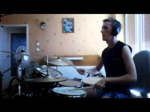 Hunter - Imperium Uboju (drum cover)