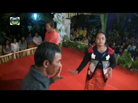 Narta Siregar | SENGGETNA | Kerja Tahun Kuta Mbelin 2017
