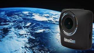 ✅Запустили камеру в небо