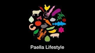 CAMINO A BREE | Paella Lifestyle work MEMORY