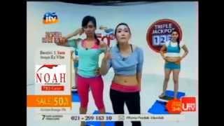 Video Uci seksi - presenter fitness download MP3, 3GP, MP4, WEBM, AVI, FLV Agustus 2018