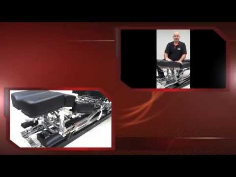 Zenith Model E10 Gonstead Utility Elevation Series Youtube