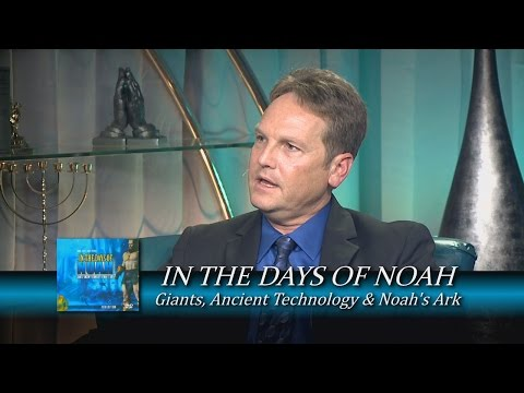 Billy Crone: In the Days of Noah