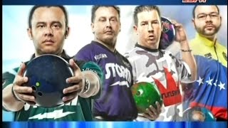2011 Bowling PBA World Championship Billy Hardwick Division
