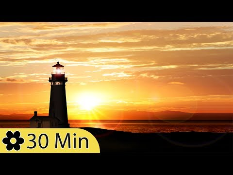 Sleeping Music, Calming, Music for Stress Relief, Relaxation Music, 30 Minute Sleep Music, ✿3161D