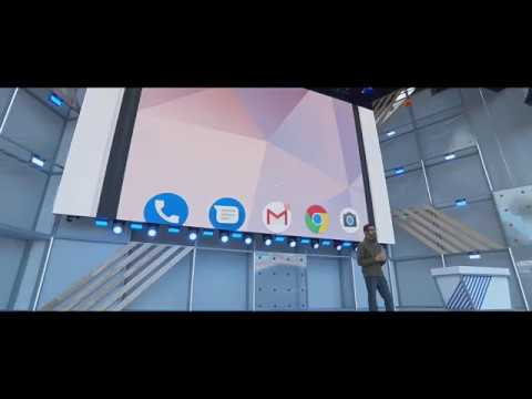 Google Assistant making a phone call
