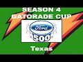 NR2003 Gatorade Cup Series Race 13/38 Ford 500 Season 4
