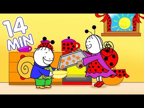 Bogyó és Babóca - 3 epizód   #139 thumbnail