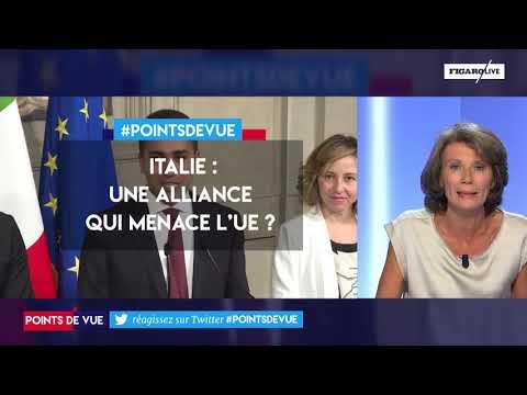 Italie : une alliance qui menace l'UE ?