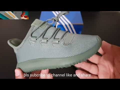 unboxing-adidas-tubular-shadow-c
