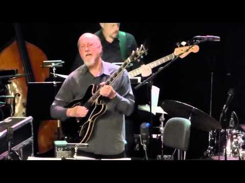 John Scofield & The Danish Radio Big Band - Boogie Stupid