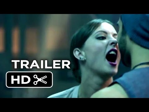 See No Evil 2 Official Trailer #1 (2014) - Horror Sequel HD