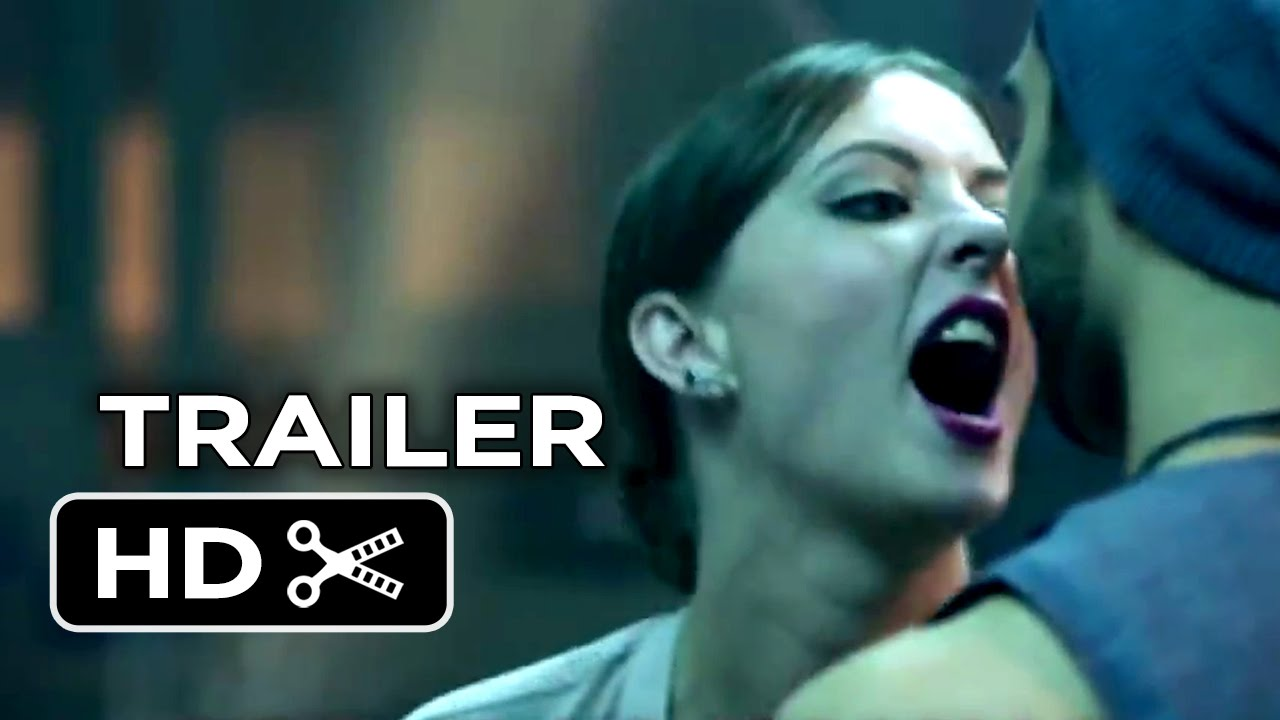 See No Evil 2 See No Evil 2 Official Trailer 1 2014 Horror Sequel HD YouTube