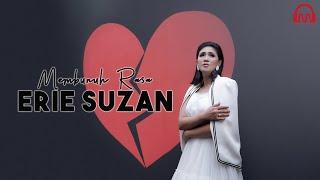 ERIE SUZAN - Membunuh Rasa [ Dangdut Terbaru 2021 Bikin Baper ]