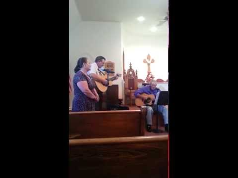 Daddy Doesn't Pray Anymore--The Ritchey Family